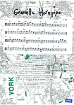 Folk Viola Sheet Music - three-two hornpipe