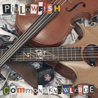 Pillowfish - Common Knowledge